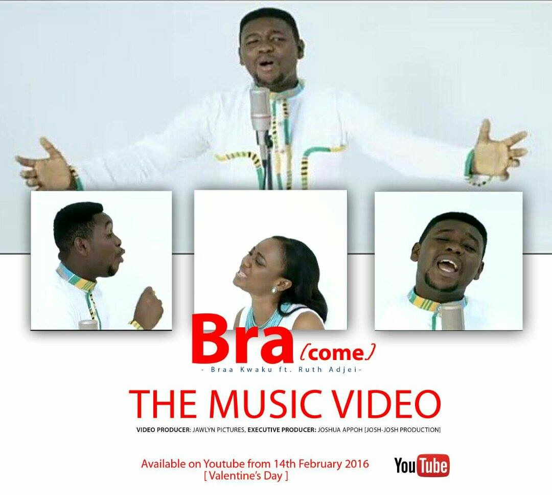 WATCH BRAA KWAKU's BRA OFFICIAL VIDEO DIRECTED BY JAWLYN. DOWNLOAD & SHARE,