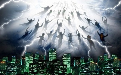 D.K.O Ministries Presents Rapture Awareness Day 3 : The purpose of Christ's coming II