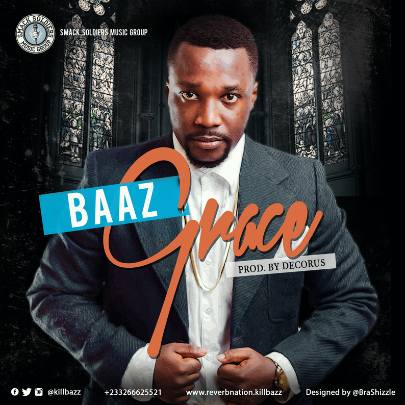 The Truth Behind Baaz's Hit Song, Grace.      Read , Listen, Be Inspired, Download and Enjoy.