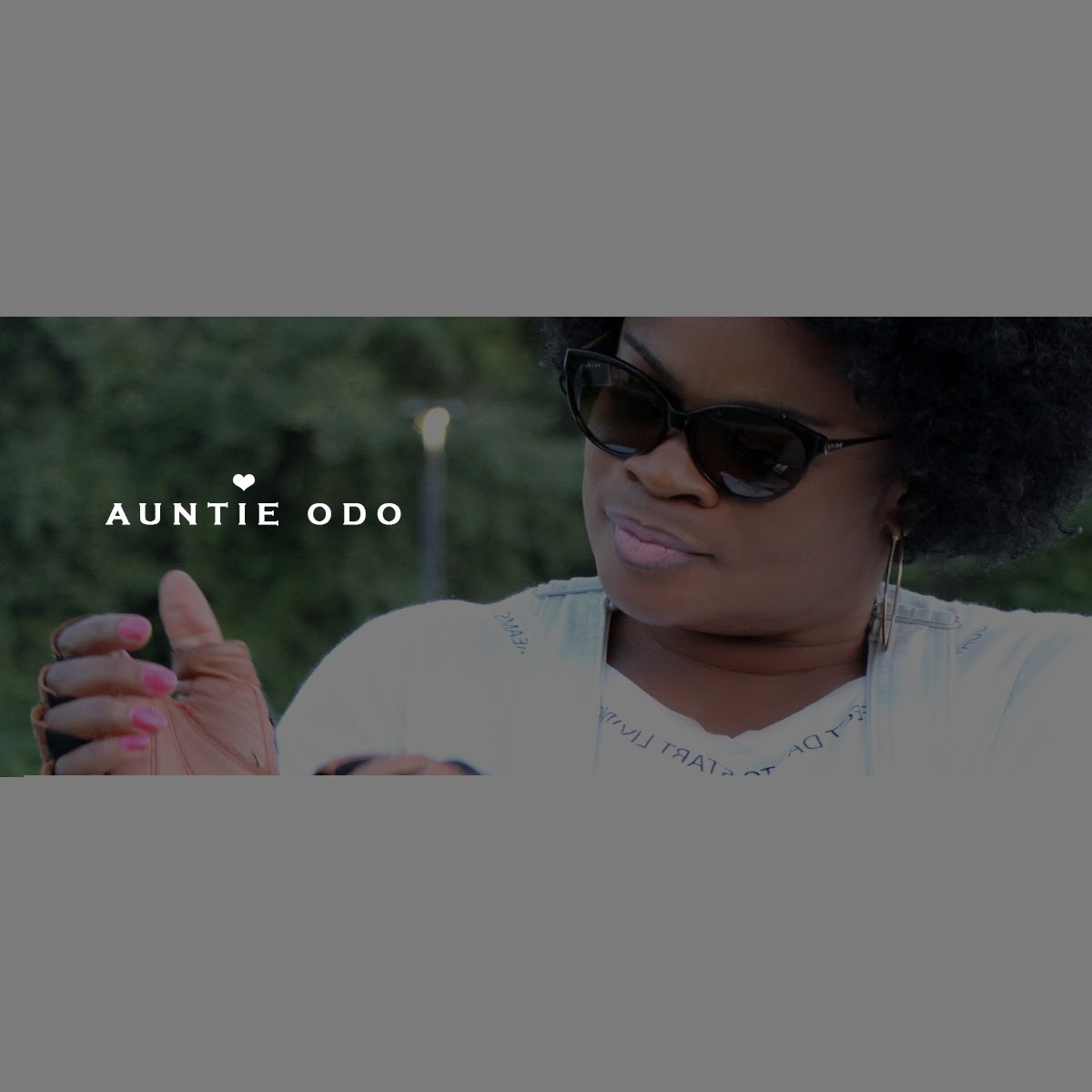 fighting for love by Auntie Odo