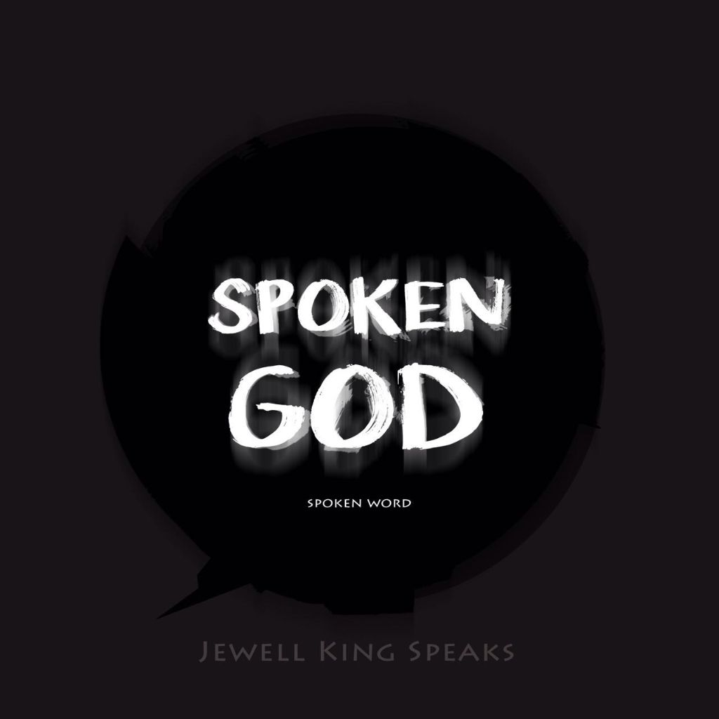 Jewell King - Spoken God pic