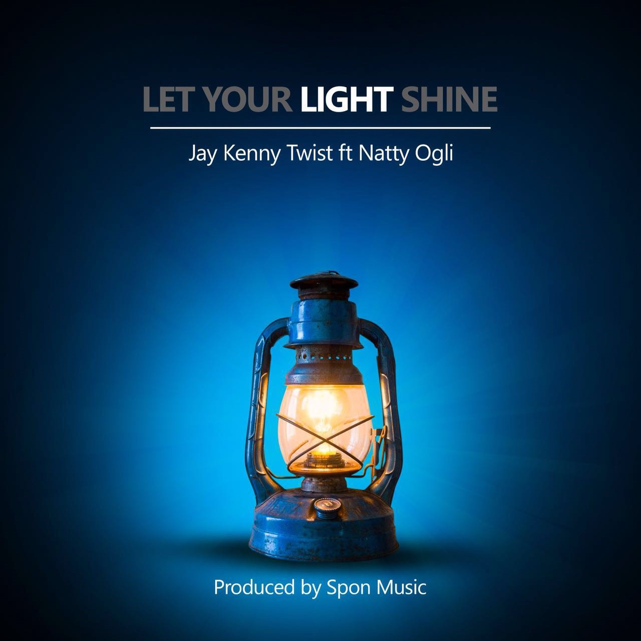 <strong>Jay Kenny Twist ft Natty Ogli &#8211; Let Your Light Shine</strong>