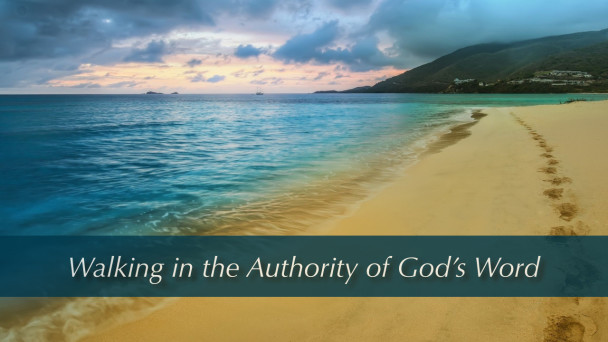 AUTHORITY, POWER AND INTERPRETATION OF GOD'S WORD 2