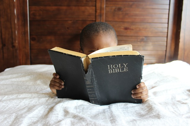 GOD'S WORD – THE NEW BELIEVERS GUIDE STUDY THREE